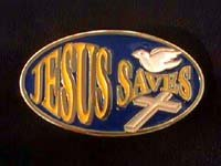Jesus Saves #2