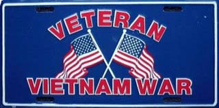 Veteran Vietnam War